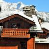 Appartements à St Jean d'Arves